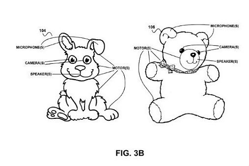 Image courtesy of the United States Patent and Trademark Office