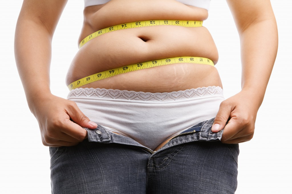 How to Lose Love Handles Fast with Pictures - wikiHow