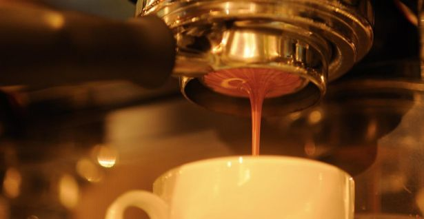 Coffee shops business ideas for Passion coffee