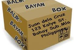 allowed items inside balikbayan boxes | pnoys.com